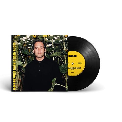 √Wild Nach Deinen Augen/Der Letzte Tanz (Ltd. 7'' Vinyl) von Bosse - 7'' Vinyl jetzt im Bosse Shop