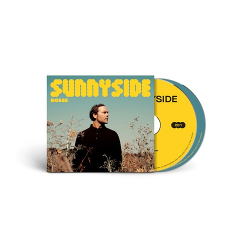√Sunnyside (Ltd. Deluxe 2CD) von Bosse - 2CD jetzt im Bosse Shop