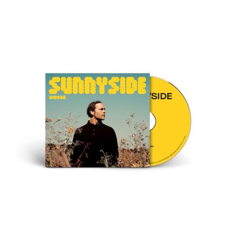 √Sunnyside (Mintpack) von Bosse - CD jetzt im Bosse Shop