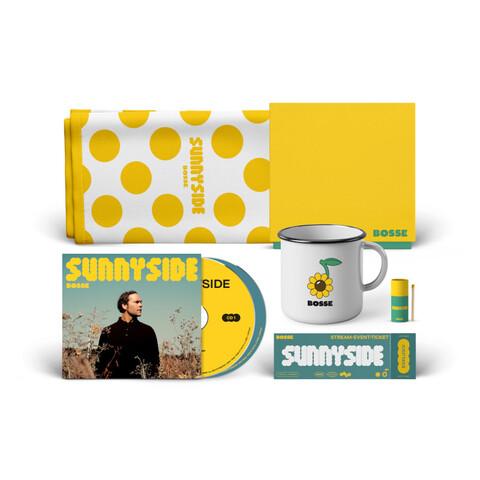√Sunnyside (Ltd. Box) von Bosse - Box set jetzt im Bosse Shop