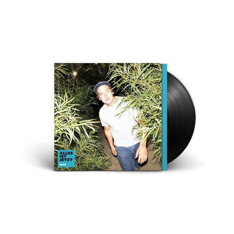 √Alles Ist Jetzt (inkl. MP3-Code) von Bosse - LP jetzt im Bosse Shop