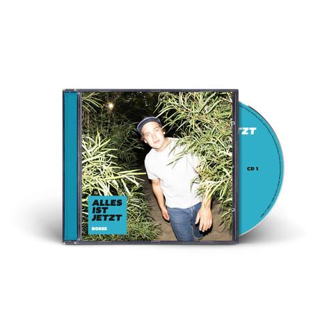 √Alles Ist Jetzt von Bosse - CD jetzt im Bosse Shop