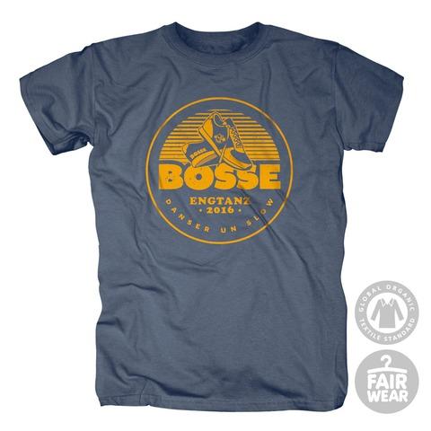 √Sneaker von Bosse - T-Shirt jetzt im Bosse Shop