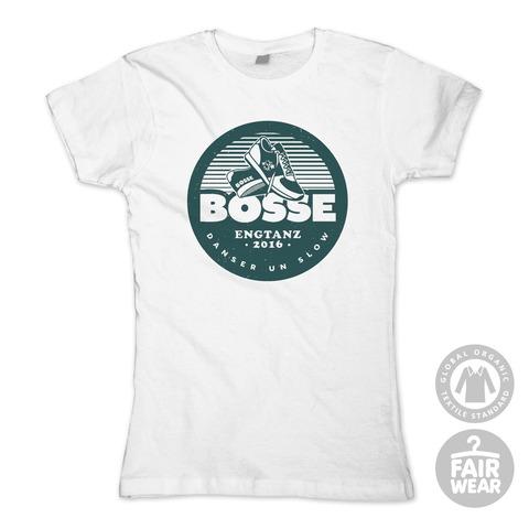 √Sneaker von Bosse - Girlie shirt jetzt im Bosse Shop