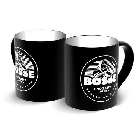 Sneaker von Bosse - Tasse jetzt im Bosse Shop