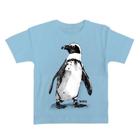 √Pinguin von Bosse - Kids Shirt jetzt im Bosse Shop