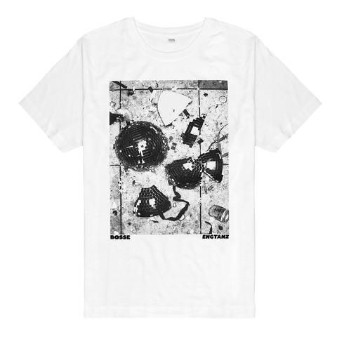 √Disko von Bosse - T-Shirt jetzt im Bosse Shop