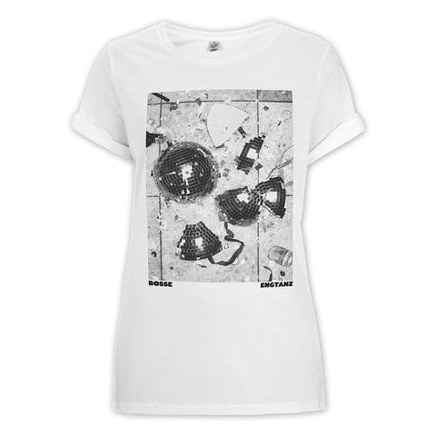 √Disko von Bosse - Girlie Shirt jetzt im Bosse Shop