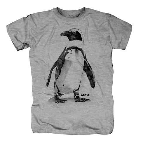 √Pinguin von Bosse - T-Shirt jetzt im Bosse Shop