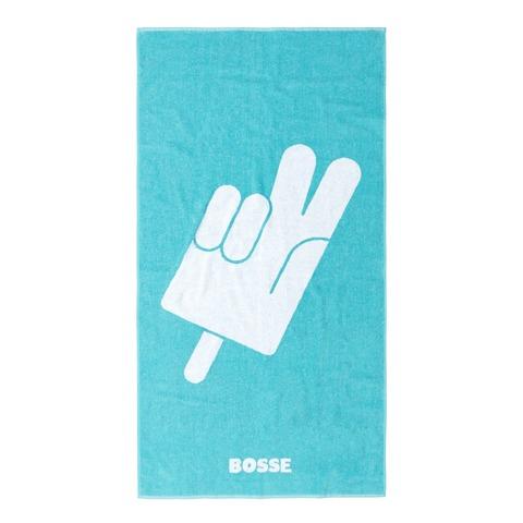 √Flutschi weiß von Bosse - Hand towel jetzt im Bosse Shop