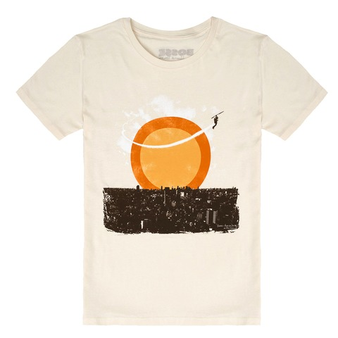 √Hometown von Bosse - T-Shirt jetzt im Bosse Shop