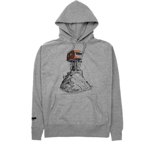 √Wanderer von Bosse - Hood sweater jetzt im Bosse Shop