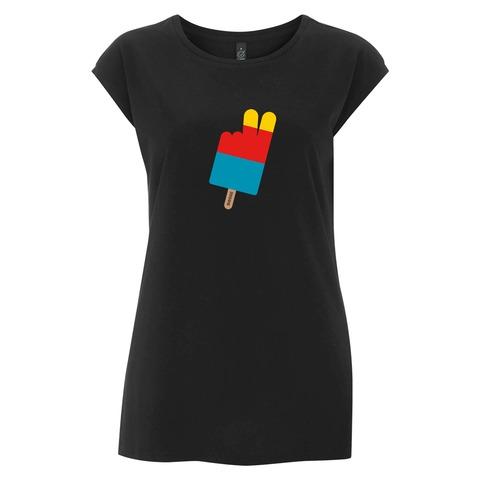 √Flutschi von Bosse - Girlie Shirt jetzt im Bosse Shop