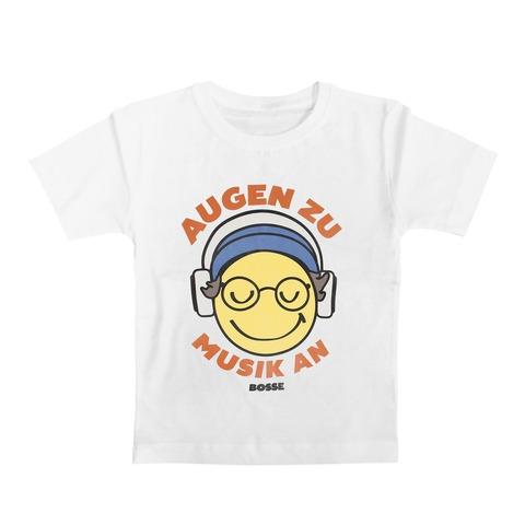 √Musik an Kids von Bosse - Kids Shirt jetzt im Bosse Shop