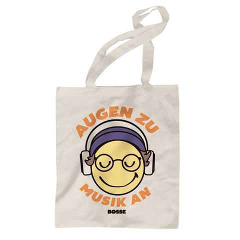 √Musik an von Bosse - Cotton sack jetzt im Bosse Shop