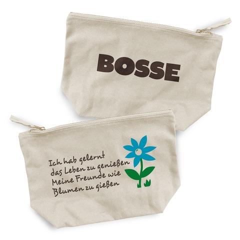 √Freunde gießen von Bosse - Pencil Case jetzt im Bosse Shop