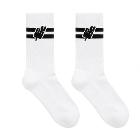 √Flutschi Streifen von Bosse - Skater Socken jetzt im Bosse Shop