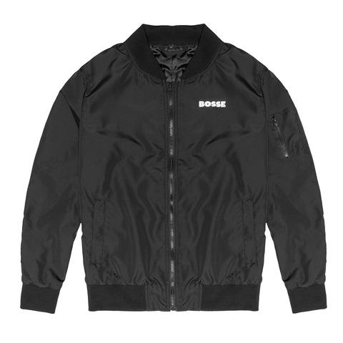 √Flutschi weiss von Bosse - College Jacket jetzt im Bosse Shop