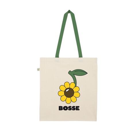 √Sonnenblume von Bosse - tote bag jetzt im Bosse Shop