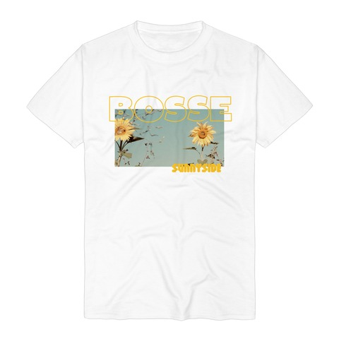 Sunnyside Foto by Bosse - t-shirt - shop now at Bosse store