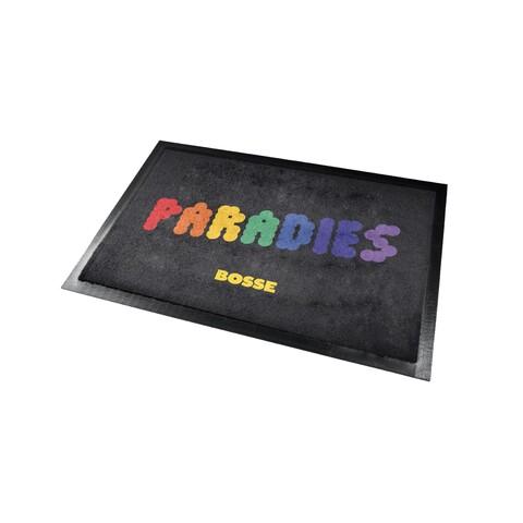 Das Paradies by Bosse - Floor mat - shop now at Bosse store